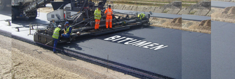 Applications & Uses of Bitumen in Construction