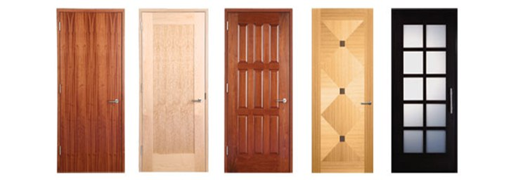 13 Modern Types of Doors used for Exterior and Interior