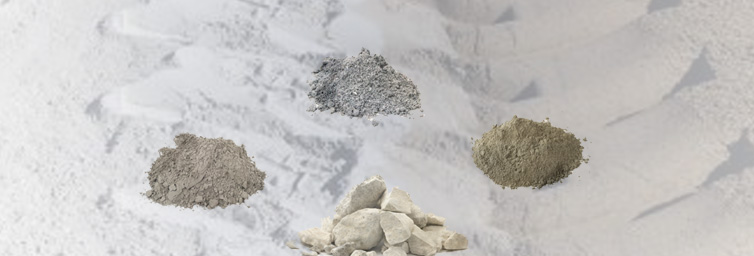 Ingredients of Quality Cement and Their Functions
