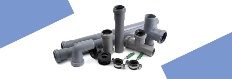 Types of Pipes Used in Building Construction
