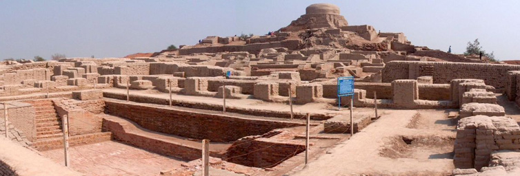 Interesting facts about Ancient Indian Architecture