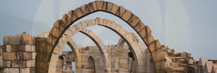 Arches and Lintels in Building Architecture