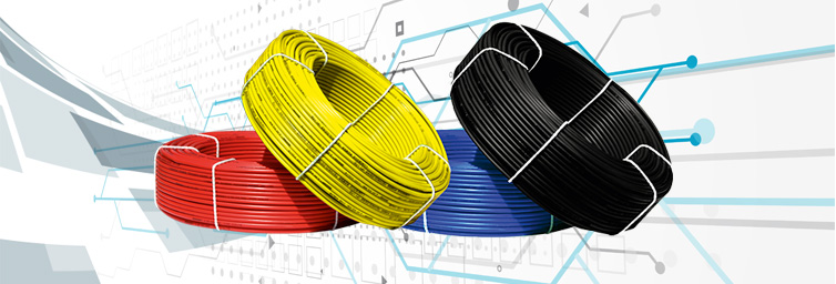 Electrical wiring colour codes for Buildings