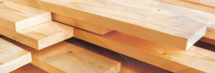 Various Types of Market Forms of Timber