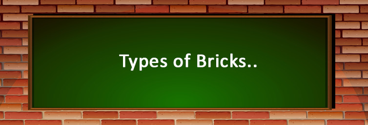 The Ultimate Guide to Types of Bricks