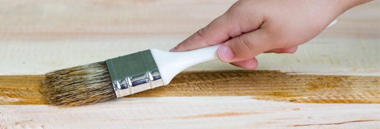 Varnish - For Uniform Finished Surfaces