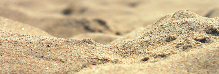 Importance of Sand in Construction