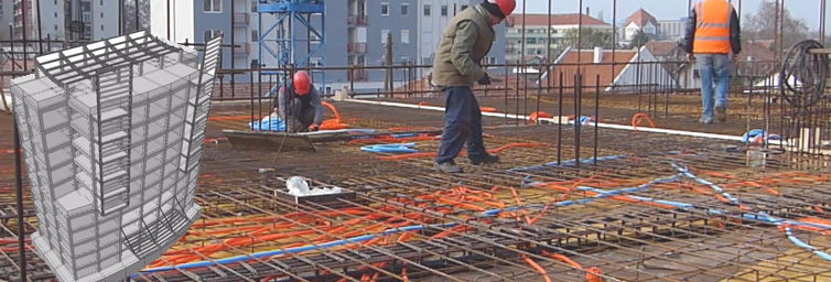 Everything about Reinforced Brick Masonry & Reinforced Concrete