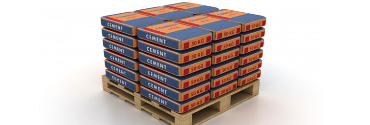 Steps to Consider for Storage of Cement Bags