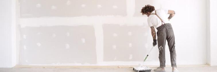 Gypsum Plaster in Construction