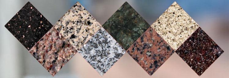What is Granite? Top 4 Types of Granite