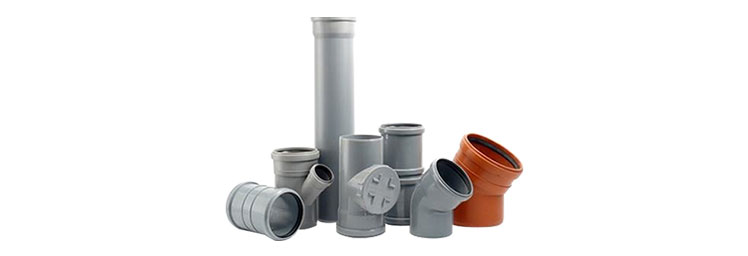 What is Plumbing System? Types & Brands of Plumbing Materials