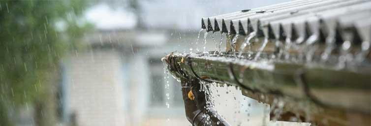 Urban Rainwater Harvesting