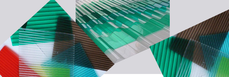 Roofing Sheets, Roof Sheet Types