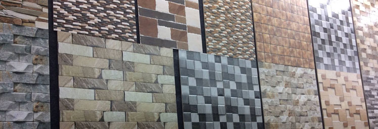 Types Of Tiles and Their Uses | Tiles Design