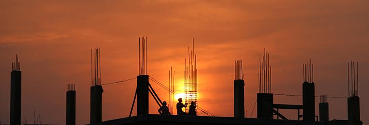 6 Security Assurances under a Construction Contract