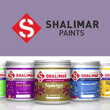 Shallimar Paints