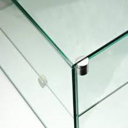 Glass Hardware
