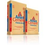 Amrit PPC Cement - 50Kg
