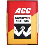 ACC Concrete Plus - 53Grade