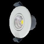 Garnet 3W Mini LED Spotlight