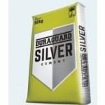 Duraguard Silver Cement PPC - 50Kgs