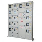 1 – Phase Meter Panel box