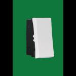 Crabtree's ATHENA 16 AX One Way switch (Anti-Viral) (White)