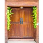 FLUSH DOORS - 30 mm Price per Sqft