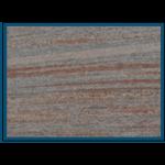 Brown Raw Silk Granite