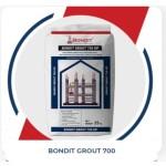 Bondit Grout 700 - 25Kg
