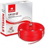Havell's 4.0 HRFR 90 Meters (Red)