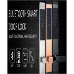 Digital Smart Door Lock - VN-G107