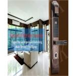 Digital Smart Door Lock - VN-G110