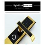 Digital Smart Door Lock - VN-G111