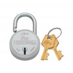 Godrej's 5 Levers (2 keys)