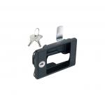 Godrej's Recess Handle Lock