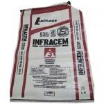 Infracem Cement OPC - 53Grade