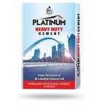 JK Lakshmi Platinum Heavy Duty Cement - 50Kg