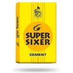 JK Lakshmi Super Sixer Cement - 50Kg