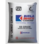 Kesoram Cement OPC -53Grade