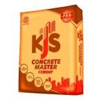 KJS Concrete Master - 50Kgs