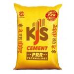 KJS Cement PPC - 50Kgs