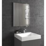 Saint-Gobain's Aspira LED Mirrors: Boho (900mm x 600mm (width x height))