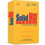 Maha Solid HD + Cement