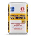 MP Birla's Ultimate Cement PPC