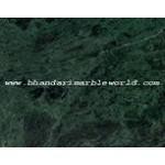 Bhandari Marble World's Dark Green Marble