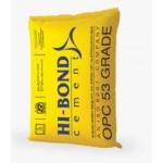 Hibond Cement OPC -53Grade