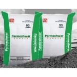 Parmeshwar Cement 50Kgs OPC -53Grade