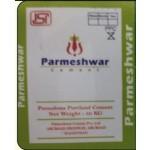 Parmeshwar Cement PPC - 50Kgs